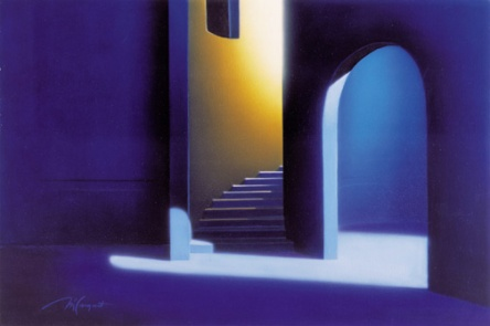 """stair light 